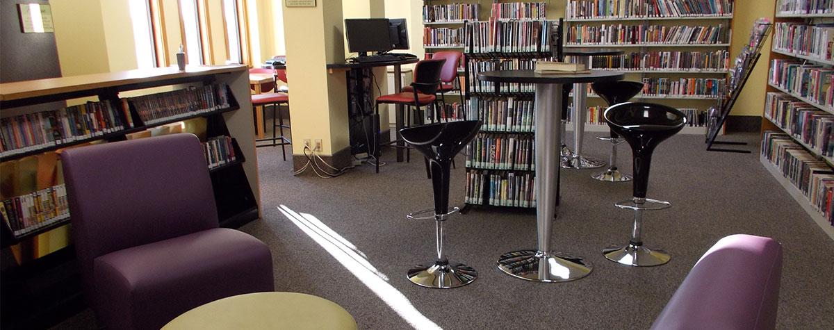 Public Library Webcam Porn Videos